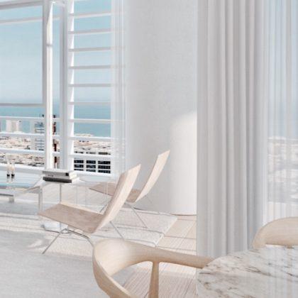"""Coming Soon: דירה במגדלי מאייר 250 מ""""ר"""