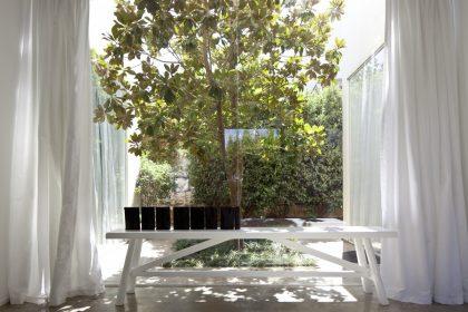 הספר : ביתו של אדריכל (2) שרון היבש